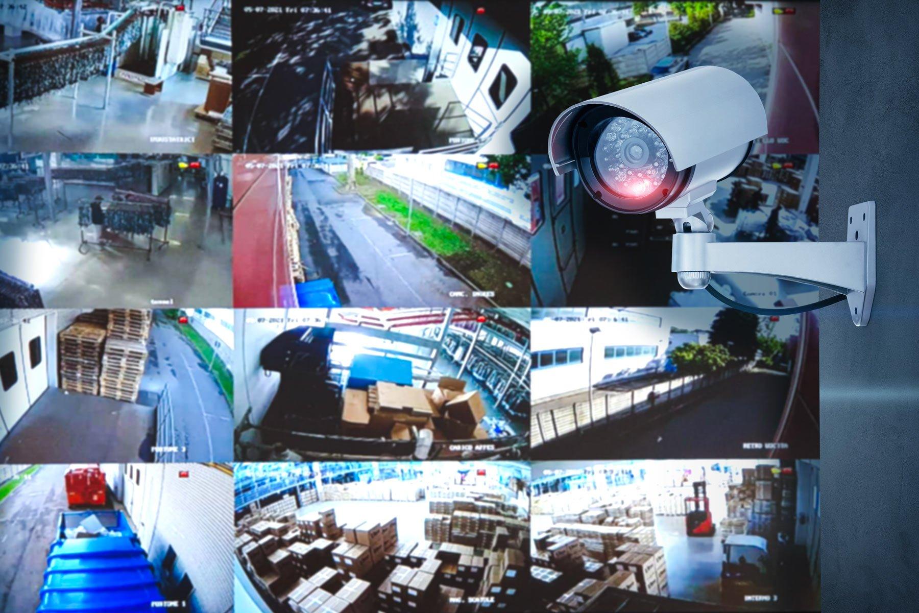 Sistema di automatizzazione - Stireria industriale M.A.G.I.C. COMPANY S.R.L.